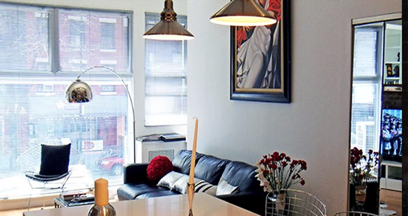 living room difernt angle